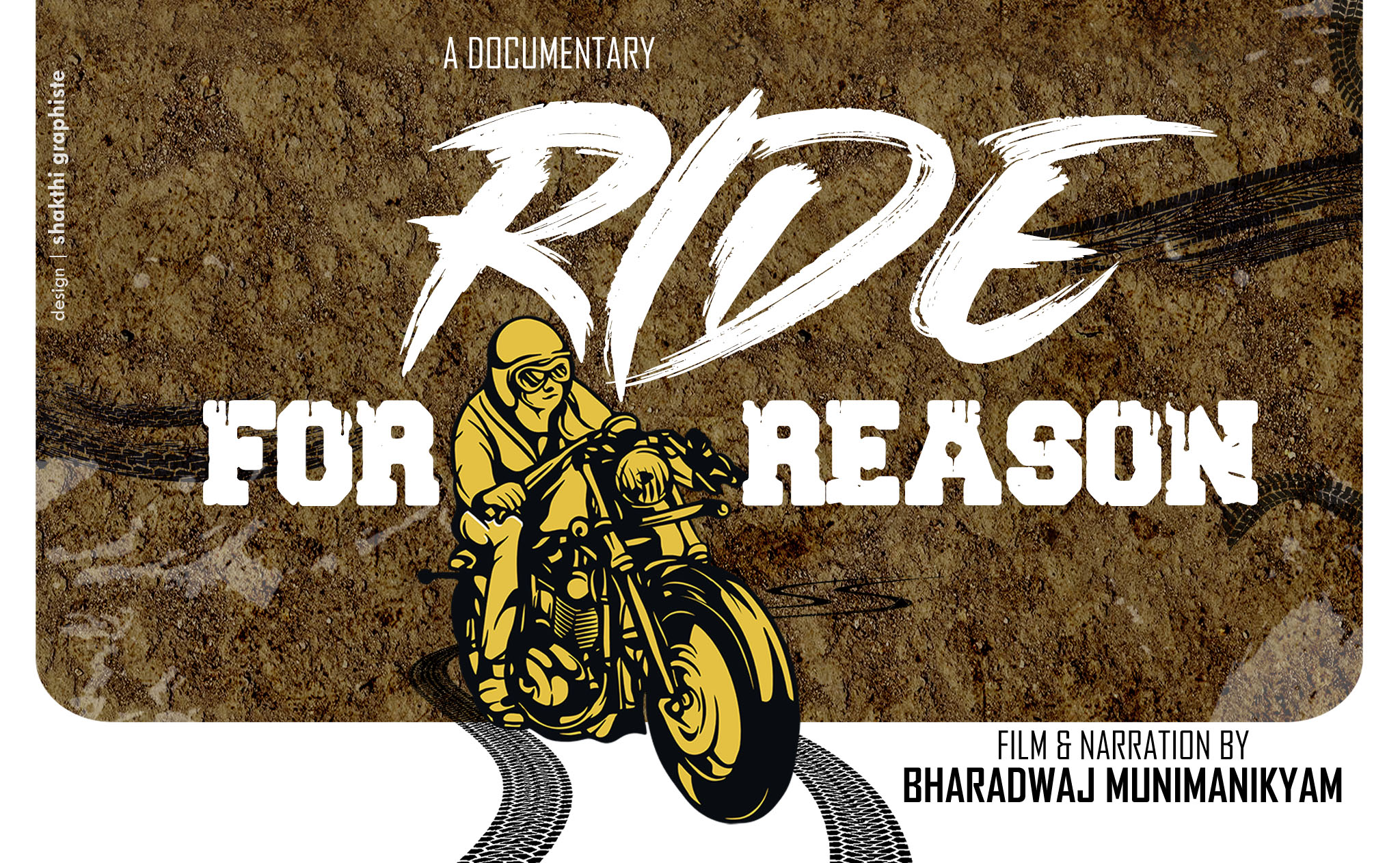 Ride for Reason – a documentary | on Superstitions, Pseudosciences in India | Released on 10th December 2019- Human Rights Day